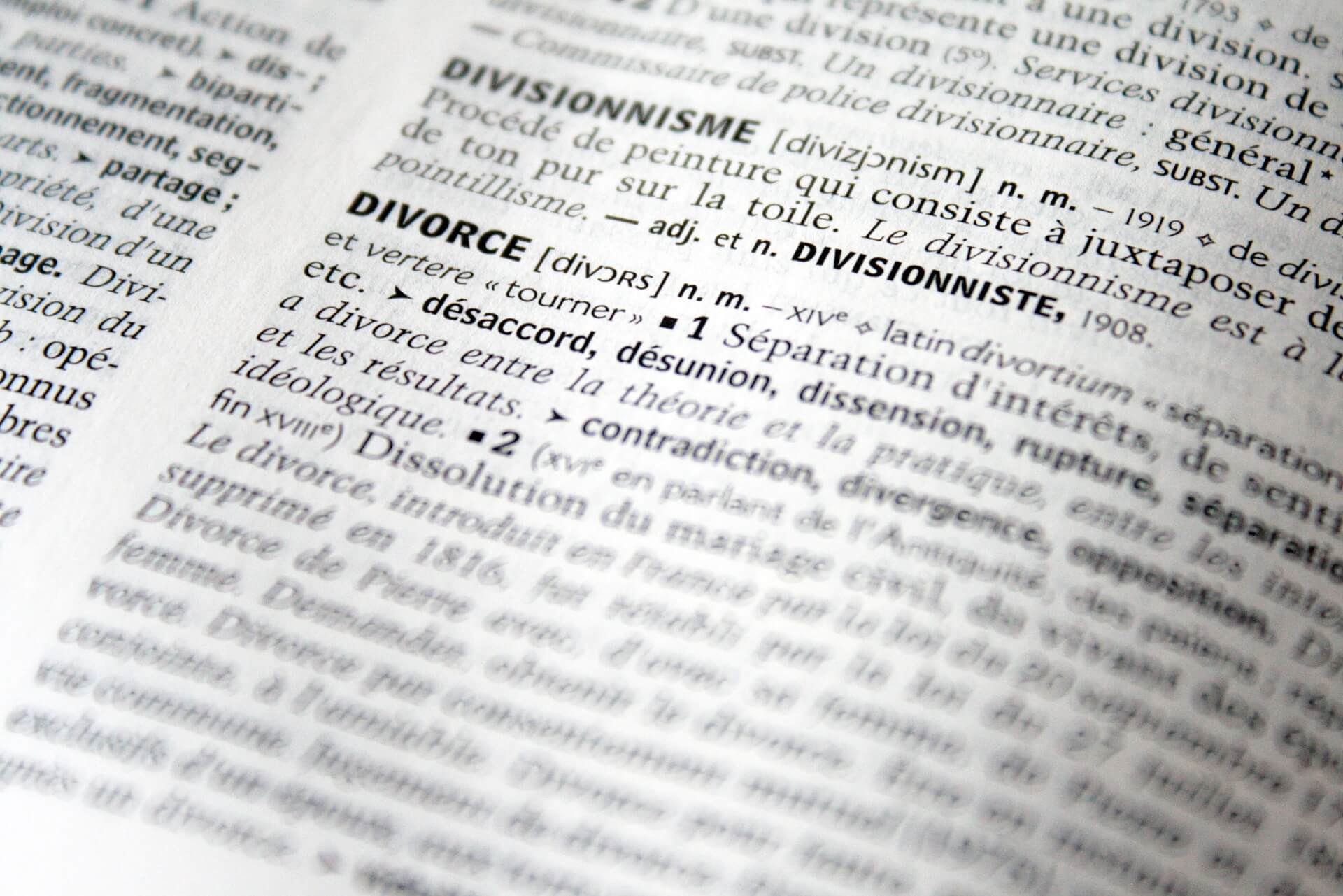 Abogados para divorcios en Tenerife